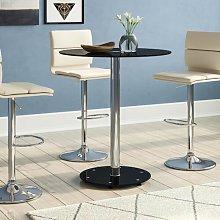 Parma Counter Height Bar Table Urban Designs