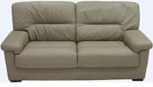 Parma Genuine Italian Leather 3 Seater Sofa Settee