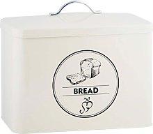 Parnassus Bread Bin Brambly Cottage