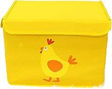 Parshall Storage box Toy Storage box Toy Storage