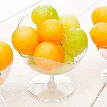 Party Decorations Egg Shape Transparent Dessert