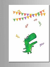 Party Decorations Holiday Dinosaur Theme Party
