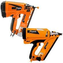 Paslode IM350+ Framing Nailer First Fix Gun &