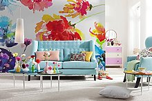 Passion Wall Mural Wallpaper Next Day delivery UPS