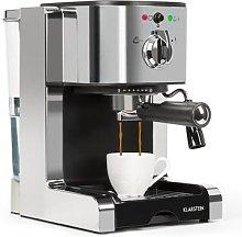 Passionata 20 espresso machine 20 bar cappuccino