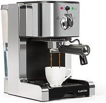 Passionata Rossa 15 espresso machine 15 bar