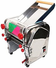 Pasta machine 800W 220V Stainless Steel Commercial