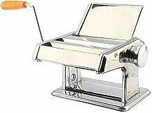 Pasta Maker,3 in 1 Stainless Steel Manual Fresh