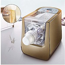 Pasta Maker Machine,Electric Noodle Press