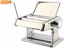 Pasta Maker Machine - Hand Made 3IN1 Stainless
