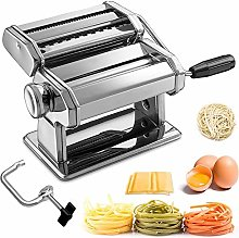Pasta Maker Machine, Manual Pasta Makers Machines