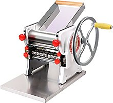 Pasta Maker Machine, Noodle Makers with 2 Blades,