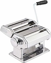 Pasta Maker Machine,Split Type Stainless Steel
