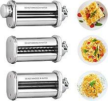 Pasta Roller Attachment for Bosch Kitchen Mixer