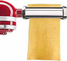 Pasta Roller & Cutter Attachment for KitchenAid
