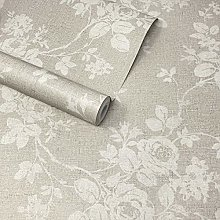 Paste The Wall - Natural, Beige, & Cream Floral
