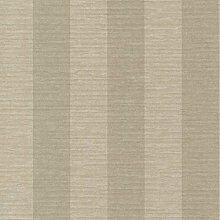 Paste The Wall - Sage Green Shimmer Striped