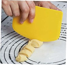 Pastry Dough Cutter Cake Bread Slicer Baking Pasty