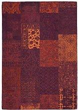 Patchwork Flat Pile Carpet Patchwork Carpets Box