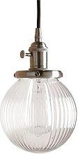 Pathson Retro Edison Pendant Ceiling Light Fitting