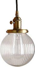 Pathson Vintage Loft Bar Ceiling Pendant Lights
