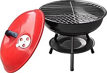 Patio Garden Camping Kettle Charcoal Grill 14 Or