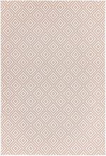PATIO - Indoor or outdoor rug Rose 170X120cm - Pink