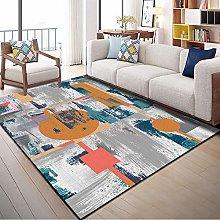 Patio Rug Decor For Living Room Modern minimalist