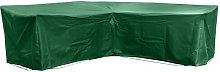 Patio Sectional Cover WFX Utility Size: 80cm H x