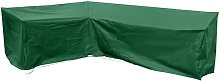 Patio Sectional Cover WFX Utility Size: 93cm H x