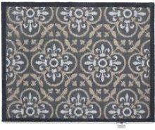 Patterned Home Doormat - 65 x 85cm