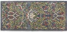 Patterned Nature Runner - 65 x 150cm