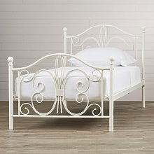 Pattonsburg Bed Frame ClassicLiving