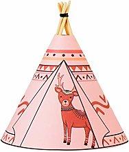 Pauleen 48029 Twinkle Tipi Deer luminaire,
