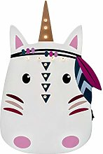Pauleen 48051 Lovely Unicorn Wall LED Children's