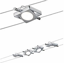 Paulmann 941.07 MacLED Wire System Spot Lights -