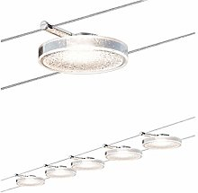 Paulmann 941.10 DiscLED2 Wire System Spot Lights -