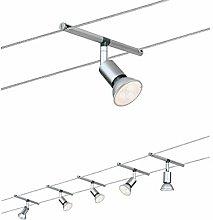 Paulmann 941.24 Spice Salt LED Wire System Spot