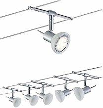 Paulmann 941.36 Sheela LED Wire System Spot Lights