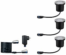 Paulmann 94275 Plug & Shine LED Outdoor Zigbee