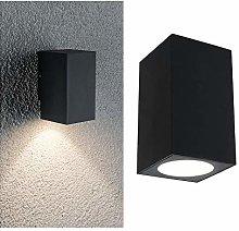 Paulmann 94327 LED Exterior Wall luminaire Flame