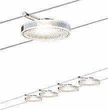 Paulmann Wire System Smart Home, Metal, 4 W
