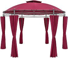 Pavilion Garden Gazebo Party Tent Marquee Toscana