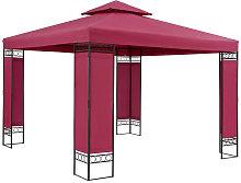 Pavilion Garden Tent Garden Pavilion Lorca 3x3m