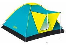 Pavillo Tent Cool Ground 3 Blue and Yellow -
