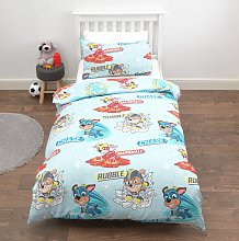PAW Patrol Bedding Set - Single
