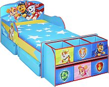 Buy Paw Patrol Beds Online Lionshome