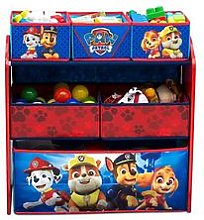Paw Patrol Paw Patrol Design And Store Toy