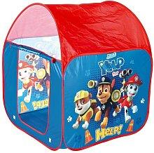 Paw Patrol Pop-Up Play Tent Paw Patrol