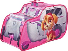 PAW Patrol Skye's Helicopter Pop Up Playtent